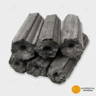Καρβουνομπρικέτα